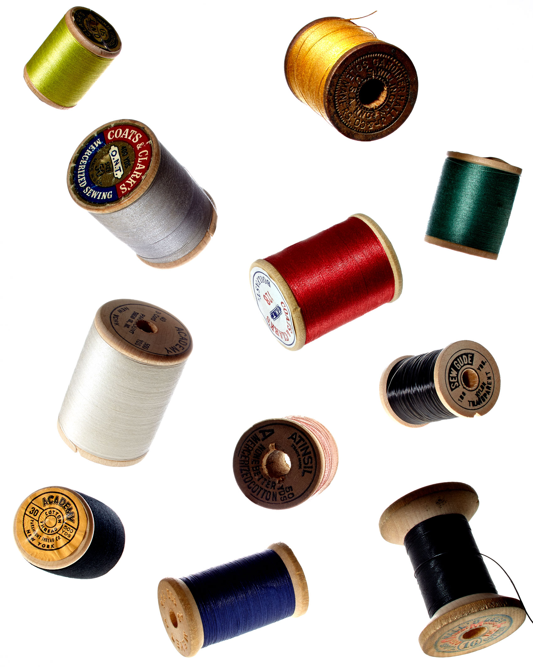 Sewing Spools